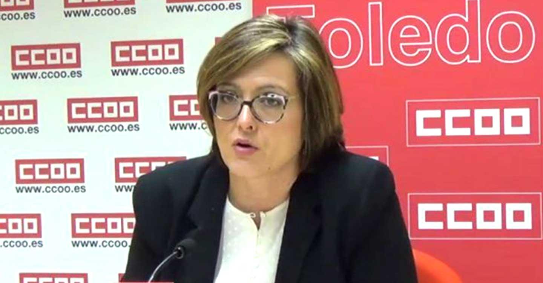 """CCOO CLM: """"Hay que recuperar la negociación colectiva como instrumento esencial para la mejora de salarios y condiciones laborales"""""""