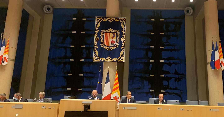 La Confederación Hidrográfica del Júcar O.A, participa en el lanzamiento del IV Foro Mediterráneo del Agua