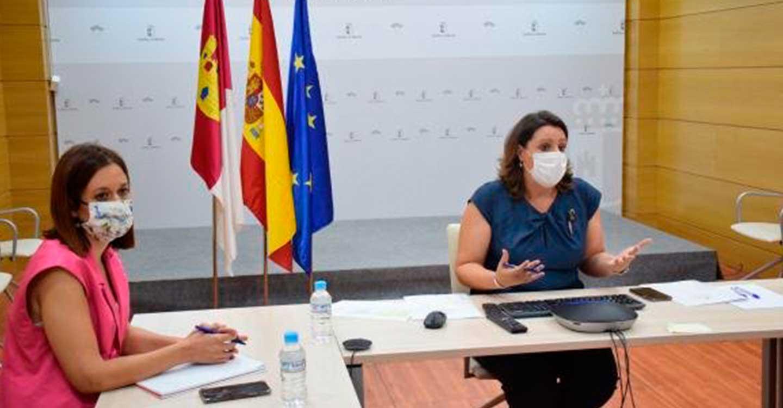 El Gobierno de Castilla-La Mancha intensificará la promoción de los cigarrales en el marco de la campaña turística de la región