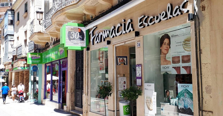 Castilla-La Mancha cierra 2018 con 2.866 farmacéuticos colegiados y 1.263 farmacias, de las que 138 son VEC
