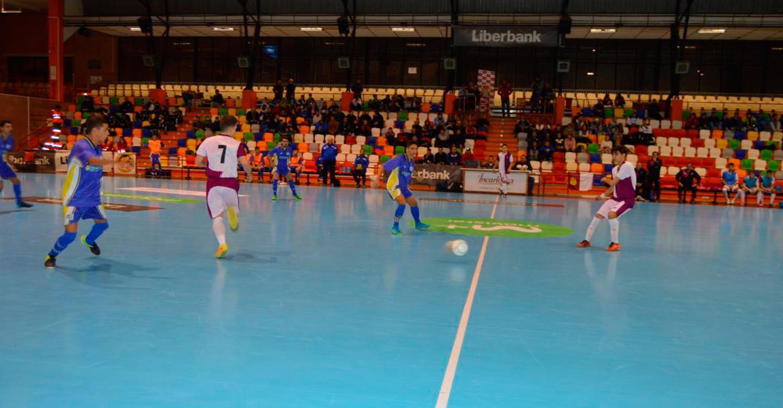 Comienza la Copa 'Junta de Comunidades de Castilla-La Mancha' de fútbol, fútbol sala y baloncesto