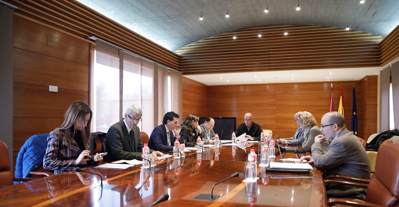 Concedidas tres ayudas a la investigación en virtud del convenio entre las Cortes y la UCLM