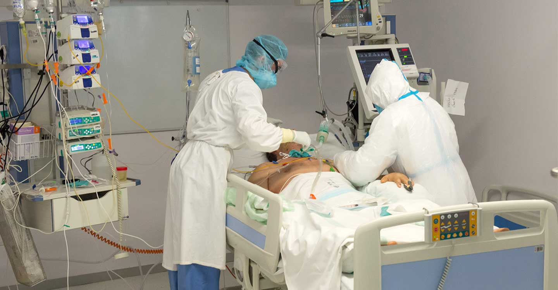 Se han confirmado 909 nuevos casos por infección de coronavirus en Castilla-La Mancha en las últimas 24 horas