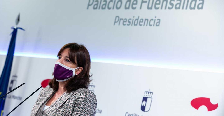 El Consejo de Gobierno toma en consideración el anteproyecto de Ley de Presupuestos de Castilla-La Mancha para 2021