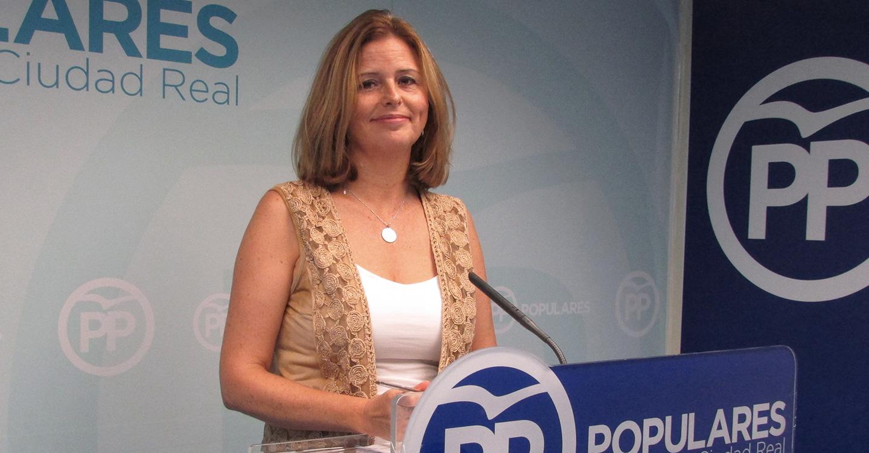 """Valentín: """"La suma de los partidos del centro-derecha liderada por el PP es la única alternativa a un mal Gobierno de Sánchez"""""""