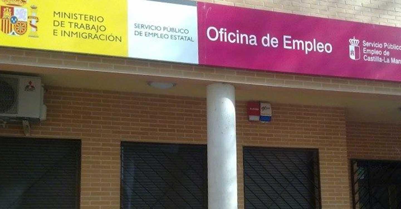 Crespo (IU) muestra su preocupación ante los datos de paro registrados en enero en Castilla-La Mancha