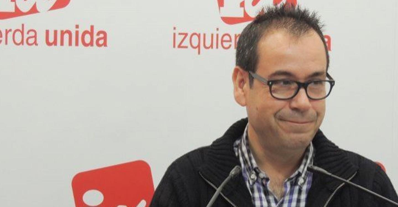 Crespo se lamenta que el PSOE aúpe a las alcaldías de Albacete y Ciudad Real al partido que llega a acuerdos de gobierno con la ultraderecha