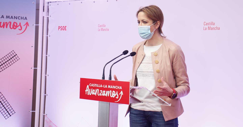"""Maestre pide al PP """"decencia política"""" y rigor en sus propuestas de cara al Debate de la Región"""