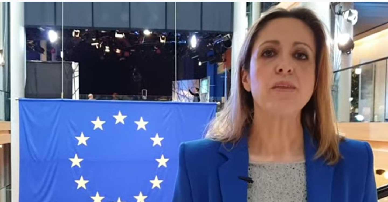 Cristina Maestre exige a la Comisión Europea la puesta en marcha de una estrategia contra la despoblación