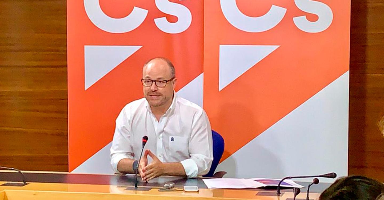 Cs C-LM aclara que la sentencia del Tribunal Supremo sobre caudales ecológicos no es un éxito del Gobierno de García-Page sino de las asociaciones