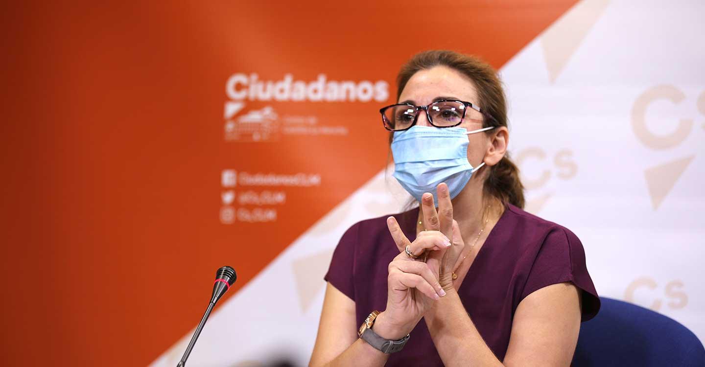 Cs desmiente que exista coordinación entre los centros de educación y de salud de cara al comienzo del curso