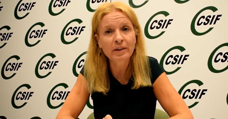 CSIF anuncia movilizaciones si la Junta no refuerza el sistema sanitario de la región