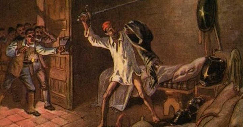 Don Quijote de la Mancha: