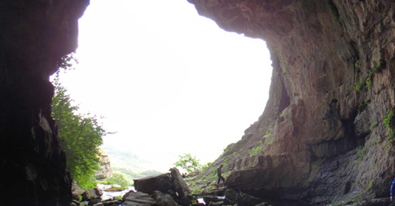 Cuevas naturales de Castilla-La Mancha: