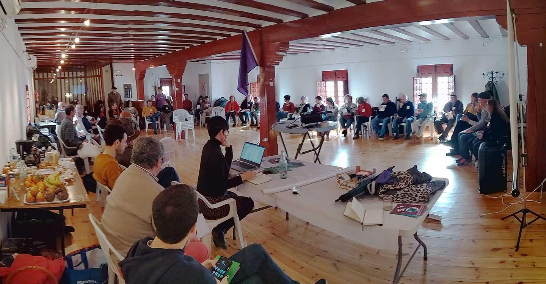 """'Cuidando Podemos' anuncia acciones legales """"para defender la dignidad del proceso de primarias"""""""