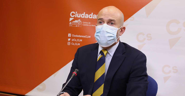 """Cs anuncia que llevará la """"cacicada"""" del PSOE y Unidas Podemos sobre el CGPJ a las Cortes porque esta institución debe defender la separación de poderes"""