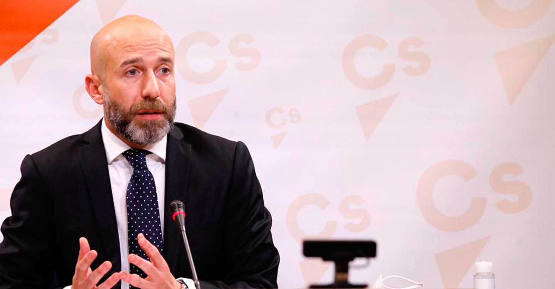 Cs lo tiene claro: el Presupuesto 2020 se debe destinar a sostener el tejido empresarial y la caída libre de empleos en Castilla-La Mancha