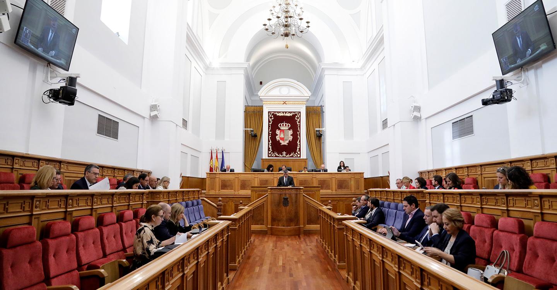 Declaración de Emergencia Climática de Castilla-La Mancha