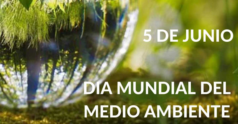Semana de conmemoración del Dia Mundial del Medio Ambiente