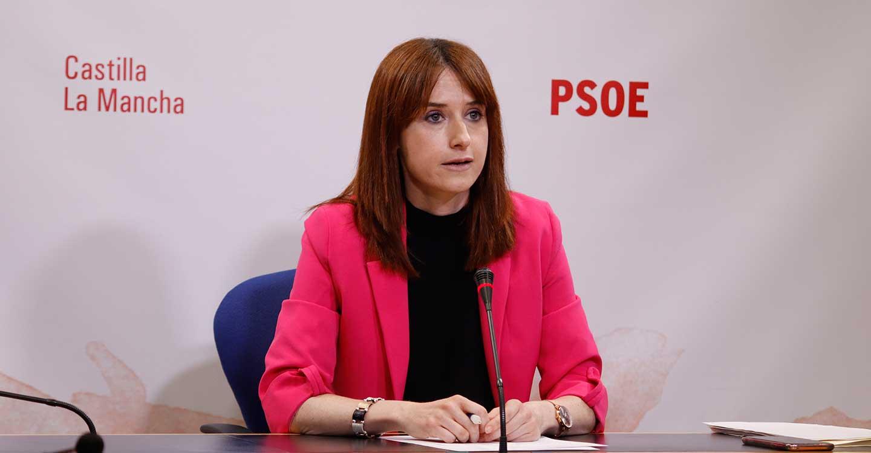 """López pide al PP que """"abandone las luchas parti-distas"""" y apela a la """"unidad de acción"""" frente a la COVID-19"""