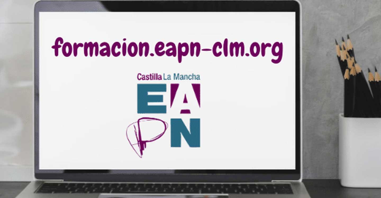 EAPN-CLM lanza plataforma de formación online