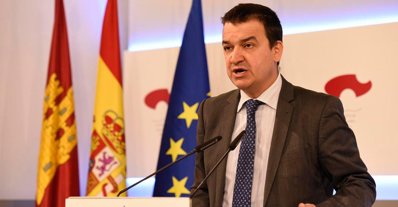 El Gobierno regional espera que la Ley 'Antifracking' de Castilla-La Mancha siente jurisprudencia para evitar estas prácticas a nivel nacional