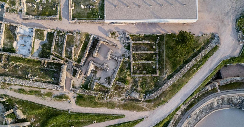 El DOCM publica hoy una nueva convocatoria de ayudas a la investigación del patrimonio arqueológico y paleontológico de Castilla-La Mancha