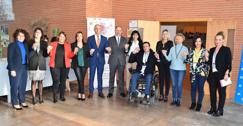 El futuro Registro de Enfermedades Raras de Castilla-La Mancha facilitará el desarrollo de políticas sanitarias específicas dirigidas a este colectivo