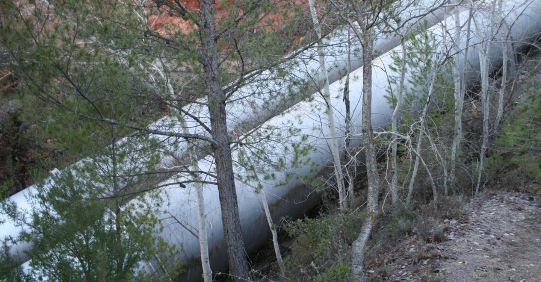 El Gobierno regional se muestra contrario a un nuevo trasvase de 20 hm3 para junio el máximo legalmente permitido sin estar garantizado el régimen de caudales ecológicos en el río Tajo