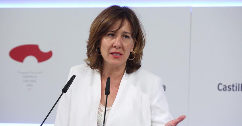 """El Gobierno de Castilla-La Mancha celebra las """"buenas noticias"""" para la región relativas a dinamismo económico, función pública y agricultura"""