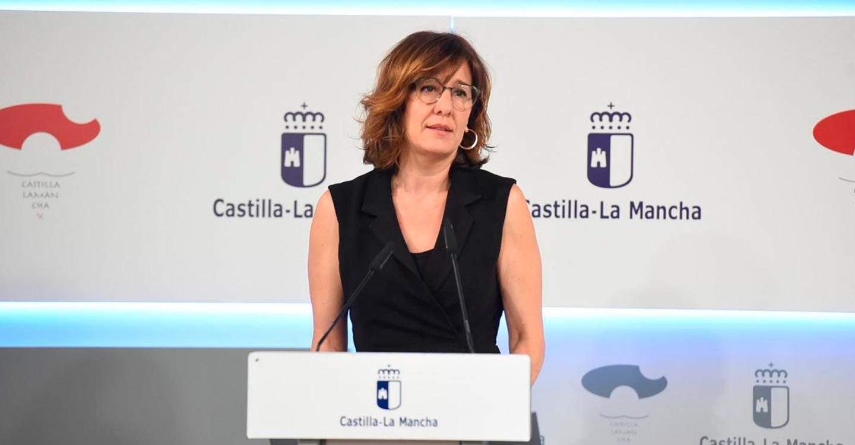 El Gobierno de Castilla-La Mancha exigirá a la ministra de Transición Ecológica el cierre definitivo del ATC que está paralizado