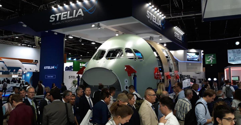 El Gobierno de Castilla-La Mancha promueve la región como destino de inversión para el sector aeronáutico y de la defensa