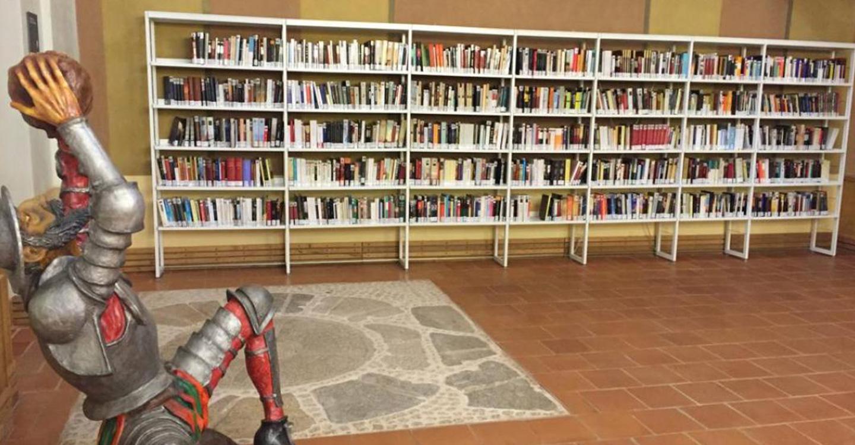 El Gobierno regional convoca ayudas para el mantenimiento de contratos bibliotecarios y adquisiciones bibliográficas por un importe de más de 1 millón de euros