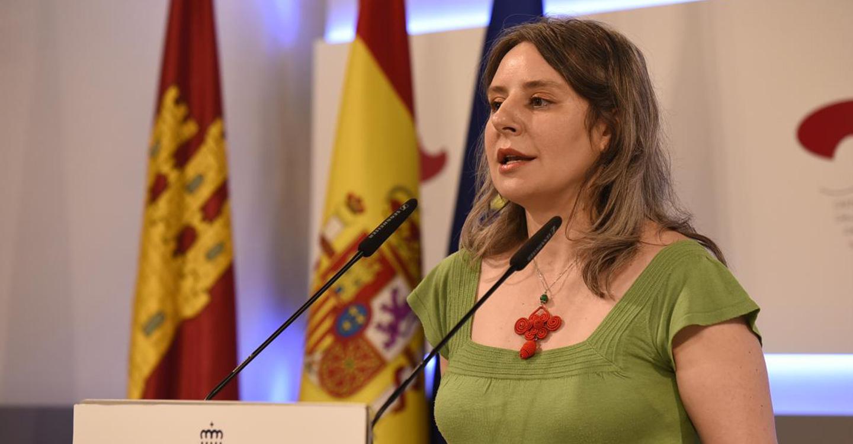 El Gobierno regional convoca las becas ´Leonor Serrano Pablo´ destinadas a mujeres víctimas de violencia de género y a sus hijas e hijos