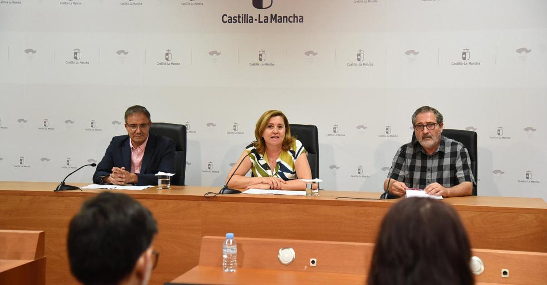 El Gobierno regional destina 450.000 euros a financiar 41 proyectos de investigación del patrimonio arqueológico y paleontológico de la campaña de 2019