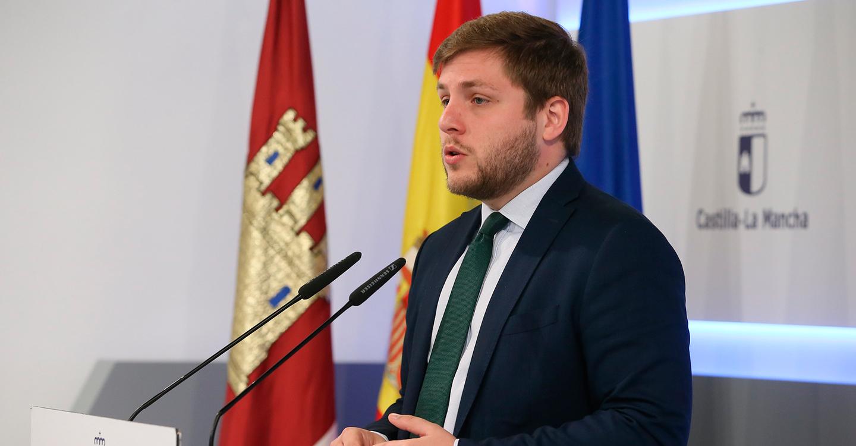El Gobierno regional destina 11,3 millones de euros a la recualificación y reciclaje profesional de casi un millar de trabajadores desempleados