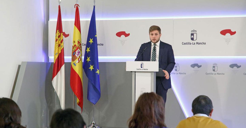 El Gobierno regional invertirá 136 millones de euros en mantenimiento, gestión y depuración de aguas y mejora del abastecimiento