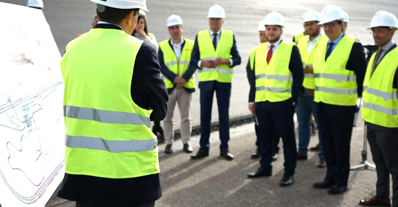 El Gobierno regional pone en valor empresas como Nokian Tyres que sitúan a Castilla-Mancha en la vanguardia de la I+D+i