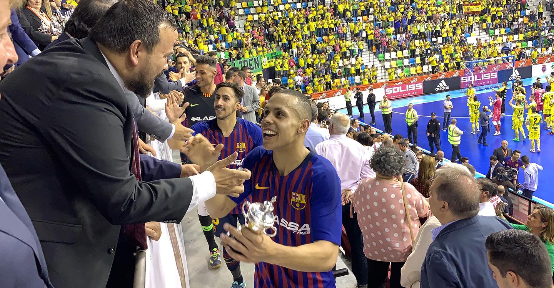 El Gobierno regional se muestra orgulloso de la capacidad organizativa de eventos deportivos en Castilla-La Mancha