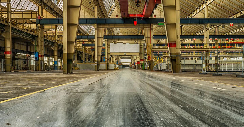 El Índice de Producción Industrial crece un 3,9 por ciento en Castilla-La Mancha en el mes de agosto, según el INE