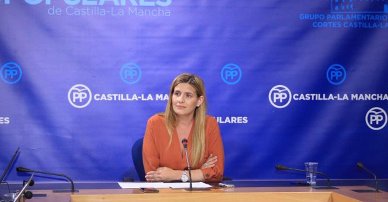 El PP lamenta que Castilla-La Mancha sea la segunda comunidad de toda España donde más ha crecido el desempleo en los últimos tres meses