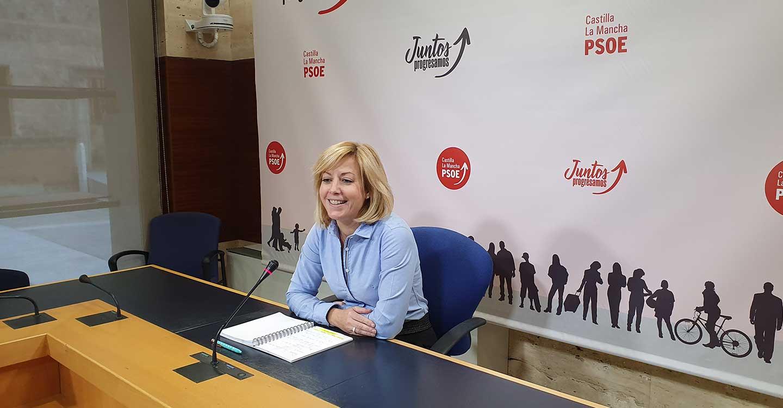 El PSOE afirma que la educación concertada en Castilla-La Mancha está garantizada