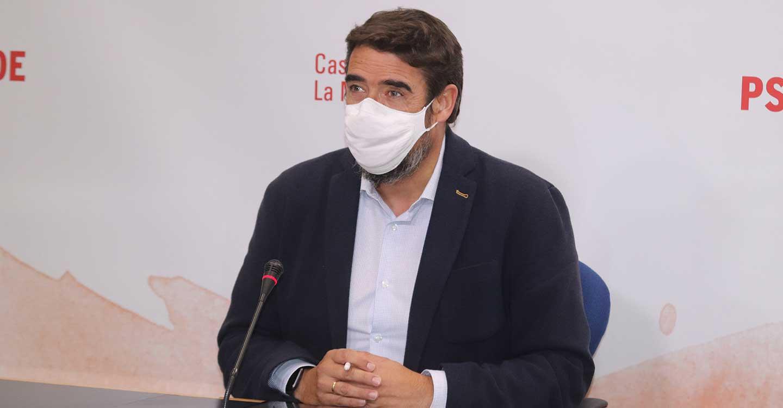 """Esteban critica la actitud de Núñez en los últimos 7 días: """"Que nos diga si sigue considerando referente a Cospedal"""""""