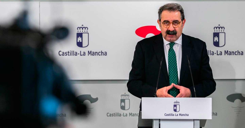 El estudio de seroprevalencia que realizará el Gobierno de Castilla-La Mancha se iniciará cuando el del Ministerio de Sanidad esté en su segunda fase