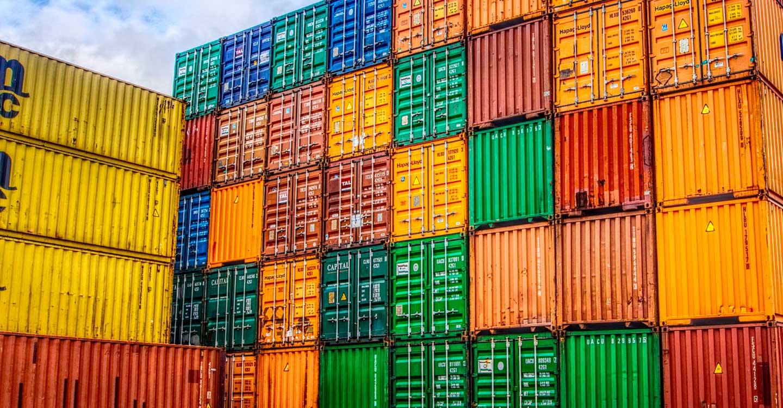 Las exportaciones en el primer trimestre aún crecen un 0,4% en Castilla-La Mancha