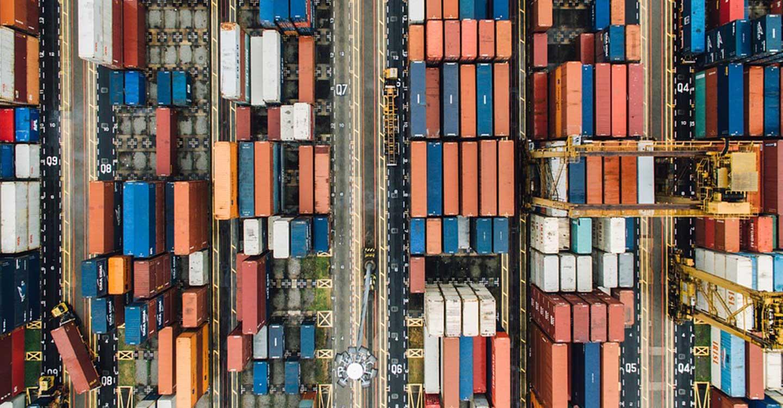 Las exportaciones de Castilla-La Mancha cayeron un 7,7% en el primer semestre debido al COVID-19