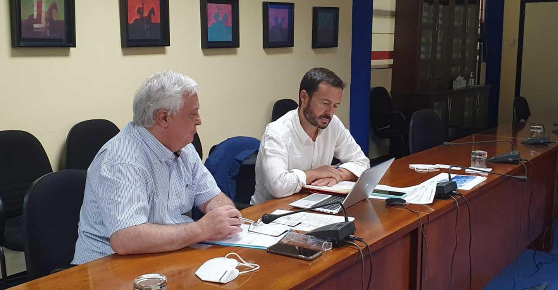 El Gobierno de Castilla-La Mancha colabora con la Federación Española de Municipios y Provincias en el refuerzo de los sistemas de consumo y de las OMIC de la región