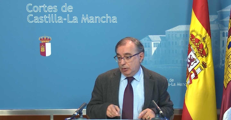 Mora destaca la incorporación de la Administración Electrónica en los presupuestos 2020 para combatir la brecha digital