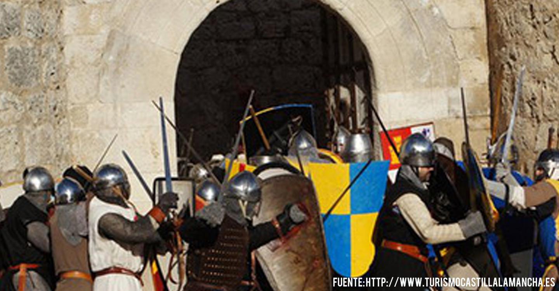 Fiestas populares manchegas (7)