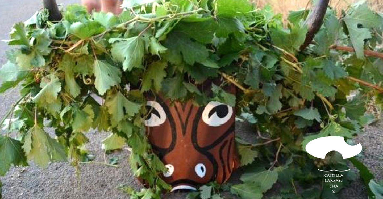 Fiestas populares manchegas (2)